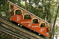 Interlaken - Heimwehfluh, Interlaken BE, Funiculaire (StB), National, 61.023
